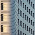 Büropark in Warschau, JEMS Architekci, Warszawa