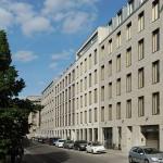Wohn- und Geschäftshaus Pergamon Palais in Berlin, Rüthnick Architekten und Ingenieure, Berlin
