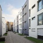Wohnanlage Kastaniengärten in Berlin, BRH Architekten + Ingenieure, Berlin