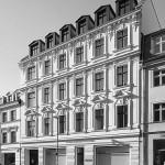 Wohnhaus in Berlin, Antenbrink Architekten, Berlin