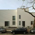 Zweifamilienhaus in Berlin, Clarke und Kuhn Architekten, Berlin