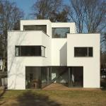 Einfamilienhaus in Berlin, Clarke und Kuhn Architekten, Berlin