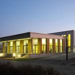 Kaserne in Beelitz, Rüthnick Architekten und Ingenieure, Berlin