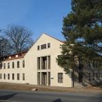 Landeskompetenzzentrum Forst in Eberswalde, Rüthnick Architekten und Ingenieure, Berlin