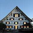 Ikone Landhaus Zürich